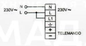 Схема подключений 2