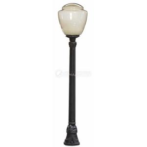 S-13/B светильник ОР рассеиватель Klio (Клио) белый