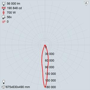 ГО07-700-001 положение патрона 3