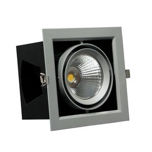 Algol LED Встраиваемый светодиодный светильник