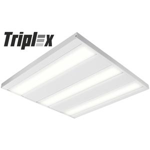 ДВО 23 TRIPLEX Офисный светильник