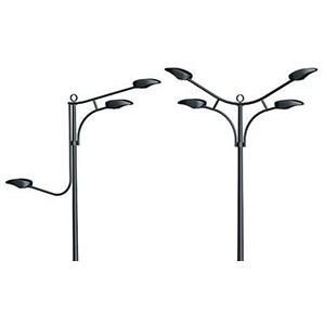 Серия 3 – «Гранд» Кронштейны для консольных светильников