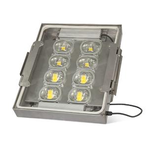 Pandora LED 805E-400 Тоннельный светильник