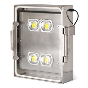 Pandora LED 805E-160 Тоннельный светильник