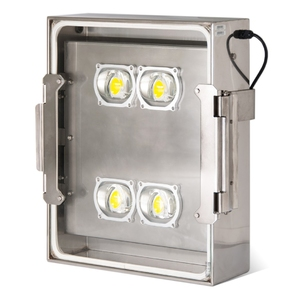 Pandora LED 805E-120 Тоннельный светильник