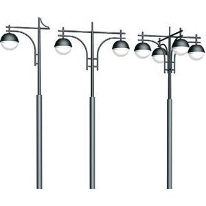 Серия 10 – «Солярис» Кронштейны для подвесных светильников