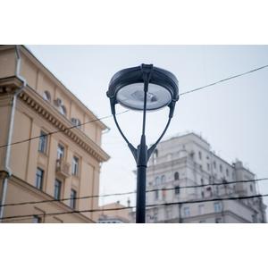 2.Т21.2.0.V21-1/1 Уличный фонарь