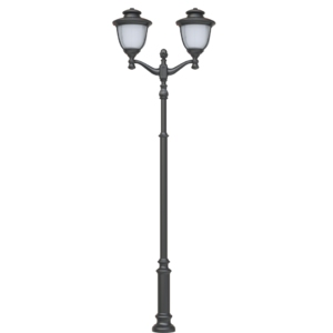 1.Т05.2.11.V15-01/2 Уличный фонарь