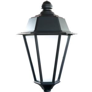 V03 Уличный светильник