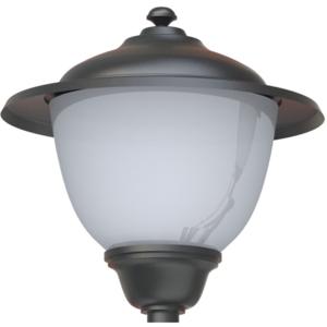 V04 Уличный светильник