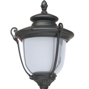 V08 Уличный светильник