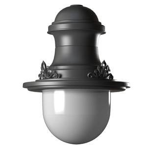 V44 Уличный светильник