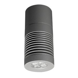 AV1-3.48...CEIL / AV1-6.48...CEIL / AV1-9.48...CEIL / AV1-3.220...CEIL / AV1-6.220...CEIL / AV1-9.220...CEIL Светильник потолочный накладной светодиодный однолучевой