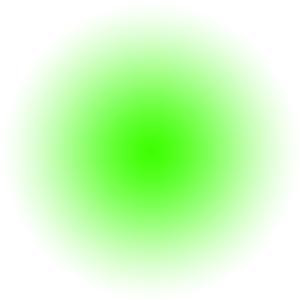 зеленый (535nm)