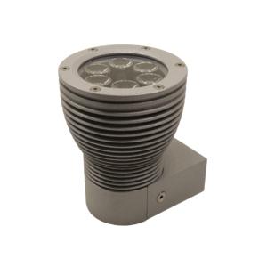 EM1-33.220...FIX / EM1-27.24.RGBW…FIX Светильник настенный светодиодный однолучевой