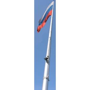 Sirius P Стальные круглые флагштоки