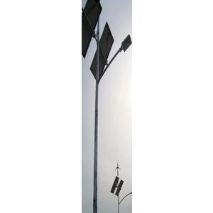 Sunpole P Опоры для установки солнечных батарей