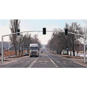 ConTraffic BN Конусные ворота для светофора