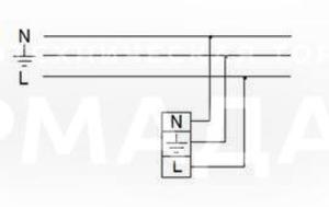 Схема подключения a